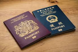 British National (Overseas) BNO