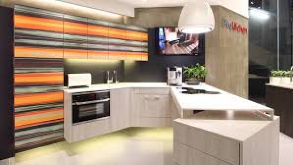 Prokitchen Kitchen Design