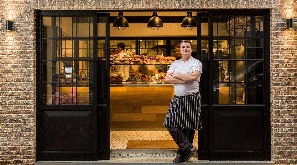 Bakehouse Your local artisan bakery