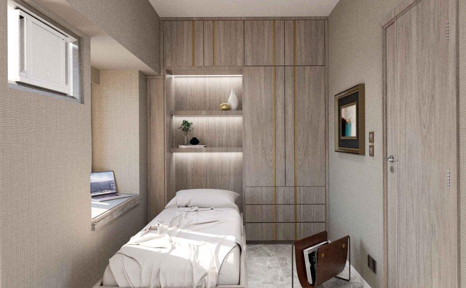 Inch  Interior Design LTD Hong Kong