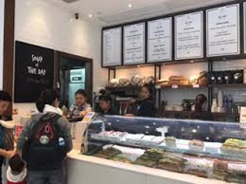 Maison Kayser Hong Kong – Authentic French Bakery