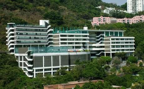 ESF West Island School
